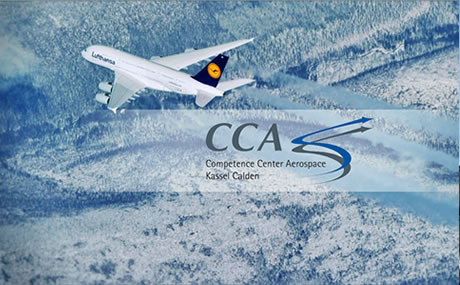 CCA - Competence Center Aerospace